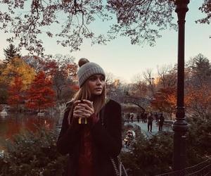 josephine skriver, girl, and model image