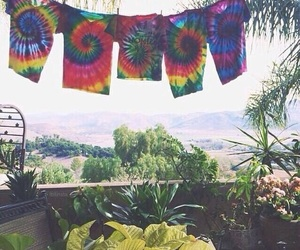 hippie, grunge, and indie image