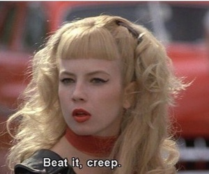 creep, 90s, and cry baby image