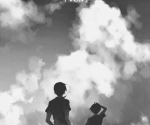zankyou no terror, nine, and anime image