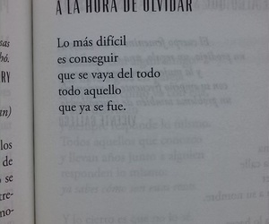 frases, amor, and book image