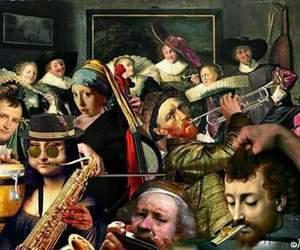 art and arte image