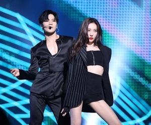 kpop, Taemin, and sunmi image