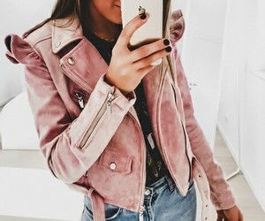 outfit, fashion, and girls image