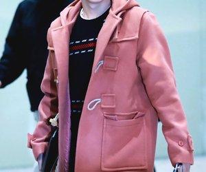 kpop, wanna one, and yoon jisung image