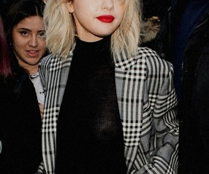 selena gomez, beauty, and outfit image