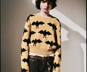 finn wolfhard, stranger things, and boy image