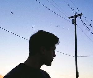 blue, sky, and jack gilinsky image