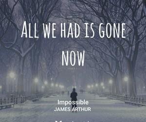 Lyrics, songs, and james arthur image