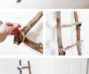 decoration, home, and diy image