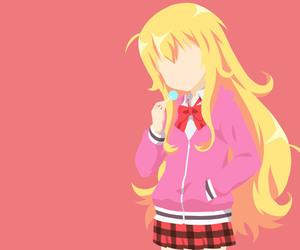 anime, gabriel, and gabriel dropout image
