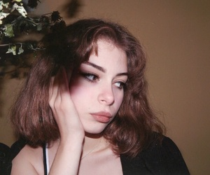 90s, beauty, and girl image