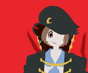 anime, mako, and kill la kill image