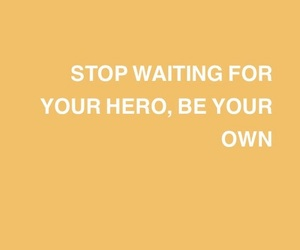 quotes, aesthetic, and hero image