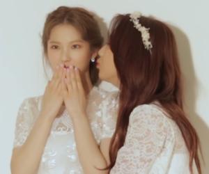 kpop, seungyeon, and lq image
