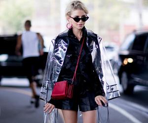 fashion week, New York Fashion Week, and ny image