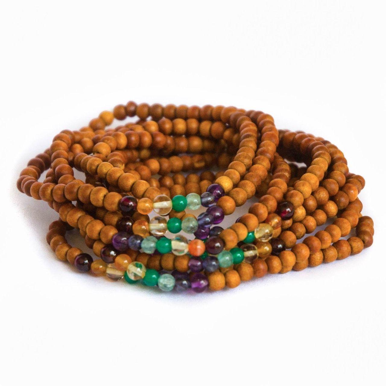 bracelets, chakra, and ebay image