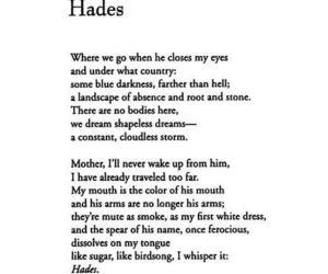 hades, mythology, and pluto image