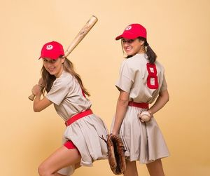 baseball, costume, and Halloween image