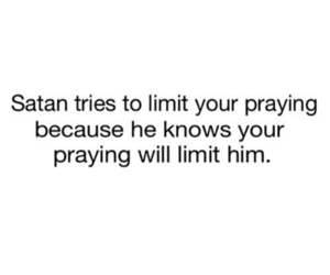 pray, quotes, and faith image