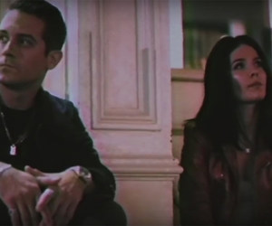 music video, halsey, and g-eazy image
