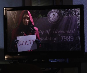 guilty, redcoat, and screencaps image