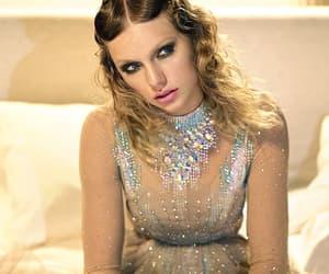 fashion, magazine, and Taylor Swift image