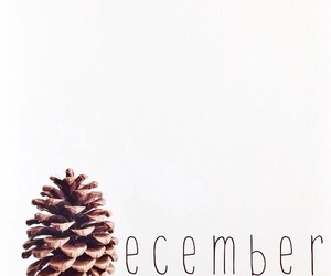 december and hello months image
