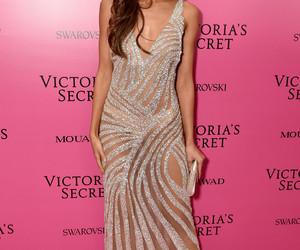 fashion, model, and Victoria's Secret image