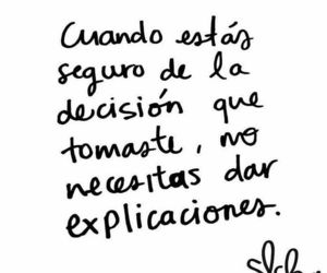 estrellas, frases, and quotes image
