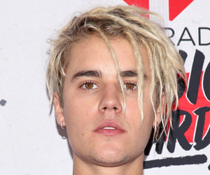 dreads, justin bieber, and dread locks image