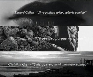 book, tobias eaton, and edward cullen image