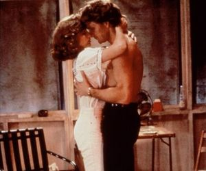 love, dirty dancing, and dirty image