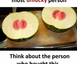 funny, lol, and watermelon image