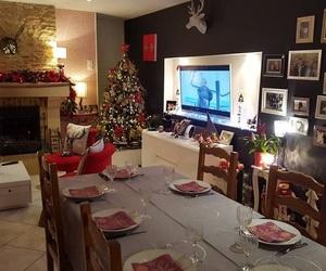 christmas, food, and home image