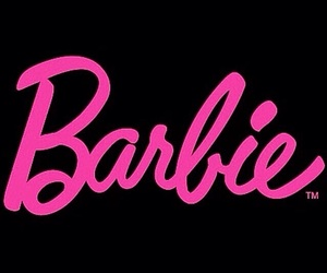 barbie, pink, and wallpaper image