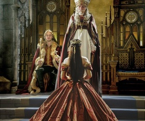 reign, mary, and adelaide kane image