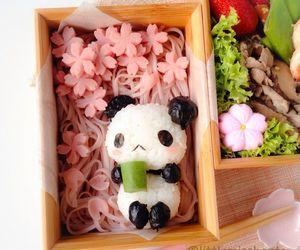 food, presentation, and fumikokawa image