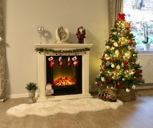christmas and decorate image