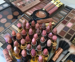 alternative, beauty, and makeup image