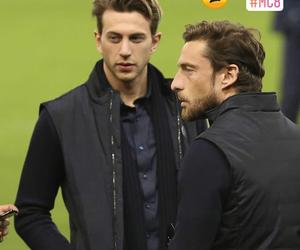 Juventus, ucl, and claudio marchisio image