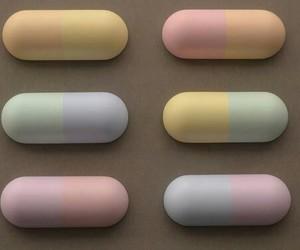acid, drugs, and mushrooms image
