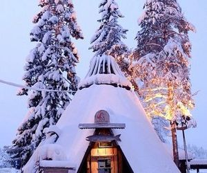 awesome, snow, and winter image