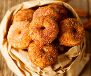 donuts, food, and foodie image