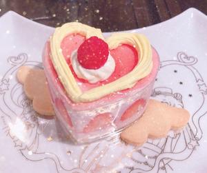 cake, theme, and edit image