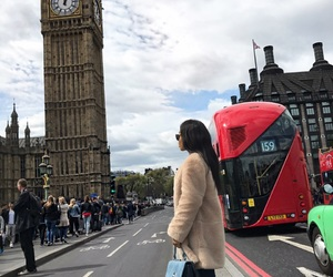 black, Hot, and london image