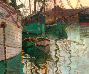 egon schiele, art, and Schiele image