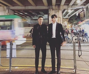 Korean Drama, kdrama, and dorama image