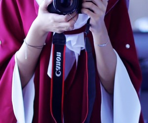 arab, canon, and girl image
