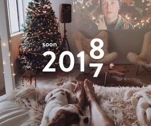 2018, article, and christmas image